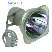 100% New Compatible Projector bare Lamp 5J.J6L05.001 for BenQ MS517 MX518 MW519 MS517F MX518 Projectors Happybate