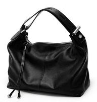 HOT SALE FAST Shipping OL Style Women Natural Leather Handbag 100 Soft Real Genuine Cow Leather