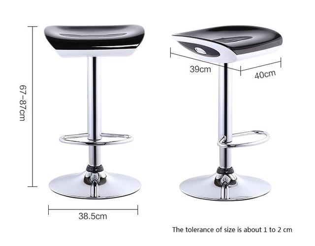 Thuis badkamer stoel Bad kruk woonkamer lift rotatie stoel witte ...