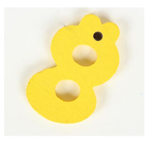 Лидер продаж 2016 года продажа 3 упак./лот Hotsale 10 деревянный номер 0-9 Прекрасный Магниты на холодильник игрушка набор для детей дети новый maoyu