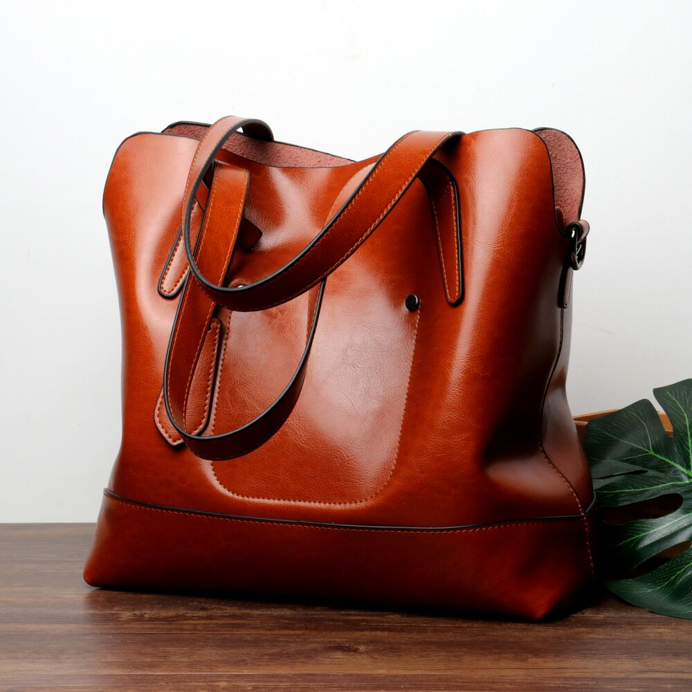 2018 New Women Fashion Shoulder Bag Handbag brand luxury handbag designer handbags high-quality leather woman woman big women composite bag new fashion woman handbag lady famous designer brand leather shoulder messenger bag