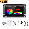 4.4 Android Car DVD Stereo 1.2GHZ Quad 4 Core Capacitive Double 2 Din Car PC CD GPS BT WiFi 3G CAMERA DVR Radio Parking