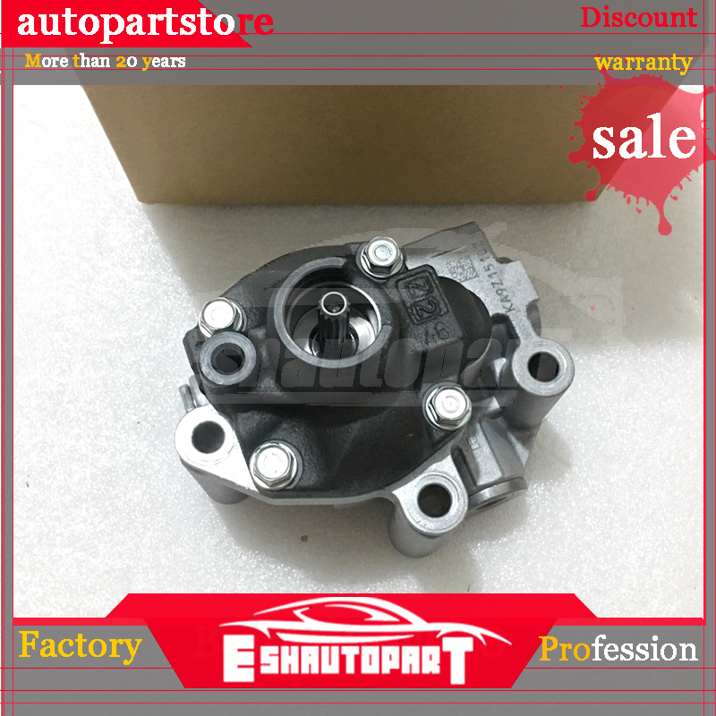 US $81 7 5% OFF|Remanufactured Transimission oil pump case fit for Nissan  Altima/X Trail/Sentra/Mitsubishi/Jeep/Renault REOF10A JF011E RE0F10E-in  Fuel