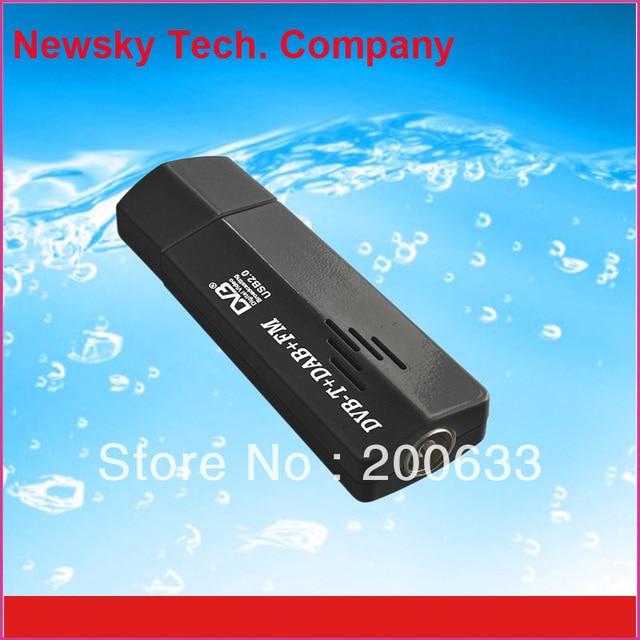 US $19 99  Hongkong Post Free DVB T USB Dongle Beeing Lee PAL Connector  RTL2832U R820T Tuner Support SDR 1090MHz ADS B Aircraft Navigation-in Radio  &
