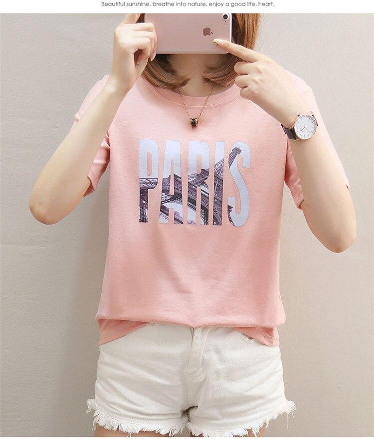Sommer T Shirt Frauen Casual Kurzen Ärmeln T-Shirt Atmungsaktiv Elastizität Kintwear Top Oansatz Weibliche T-shirt