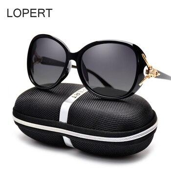 1789a40ee0 Gafas De Sol polarizadas De moda para mujer, gafas De ojo De gato, gafas De  Sol elegantes De diseñador De marca para mujer