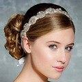 Vintage Luxury Hot Fashion Retro Style Bridal Wedding Accessories Crystal Rhinestone Beads Bridal Veils Wedding Accessories HW05