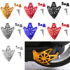 For Yamaha NMAX155 AEROX155 2017 Motorcycle CNC Aluminum Engine Guard Case Slider Cover Protector Set Engine