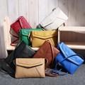 Casual Crossbody Bag Ladies PU Leather Small Shoulder Bags For Women Messenger Bag Bolsa Feminina Bag Sac A Main Femme De Marque