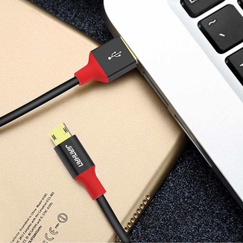 3 տուփ (0.5M / 1M / 2M) JianHan հակադարձելի միկրո - Բջջային հեռախոսի պարագաներ և պահեստամասեր - Լուսանկար 6