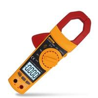 ZOYI VC903 Portable Digital Clamp Meter 6000 Counts 1000A AC Clamp Meter Resistance Capacitance Temperature Digital