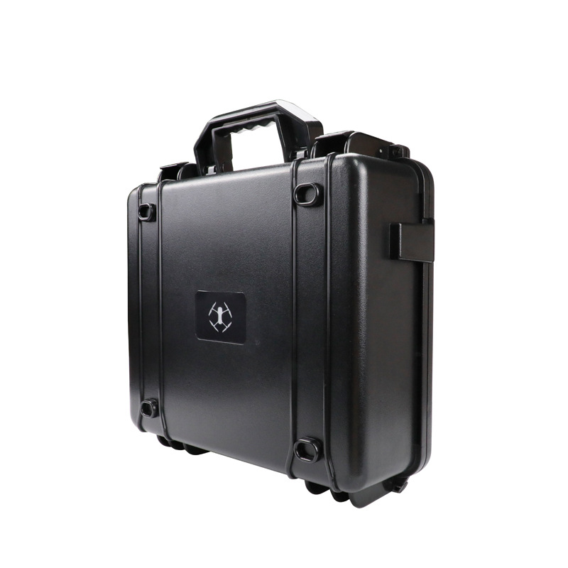 Waterproof Box Carrying Case Storage Hard Carbon Suitcase HandBag For DJI Mavic 2 Pro Drone Accessories