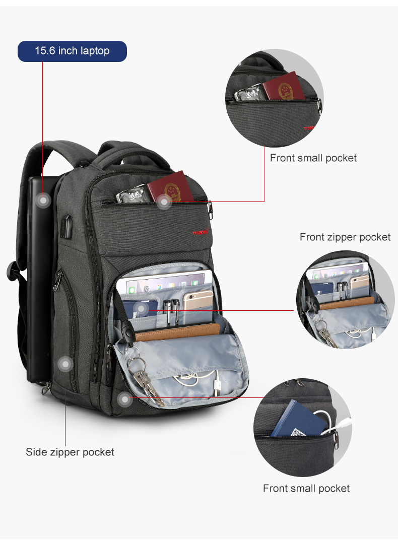 backpack brand