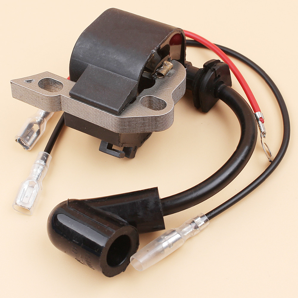 Home & Garden Store Chain Saws Ignition Coil Module With BM6A ...