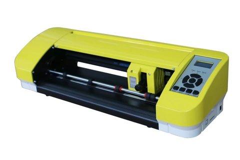 380mm vermelho art mini desktop maquina corte plotter liw380