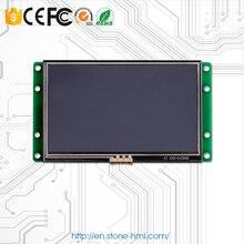 Điều LCD với Nối