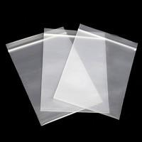 free shipping 25pcs/lot 20 wire large ziplock thicker wire 25*25cm plastic bags sealed bags easter sachet plastique bonbon