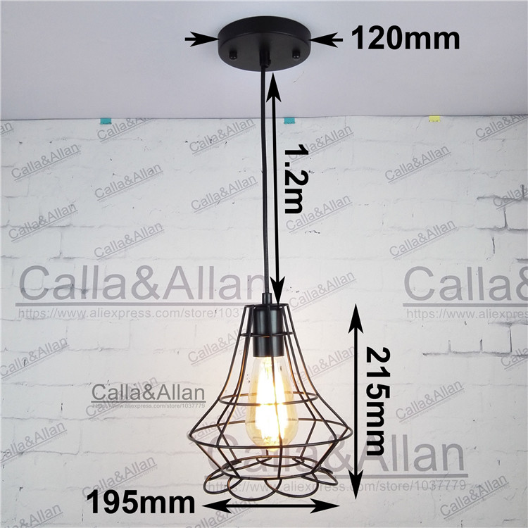 Amazing lamp shade frame wire gallery wiring diagram ideas industrial loft style multicolor edison modern metal wire frame keyboard keysfo