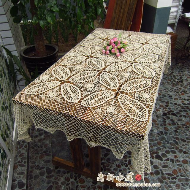 Free Shipping ZAKKA Fashion Coral Table Runner Table Cover Table Cloth  Fashion Luxury Cutout Tablecloth For
