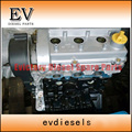 Chery SQR372 engine assy for Joyner Trooper 800CC include a SQR372 full gasket kit