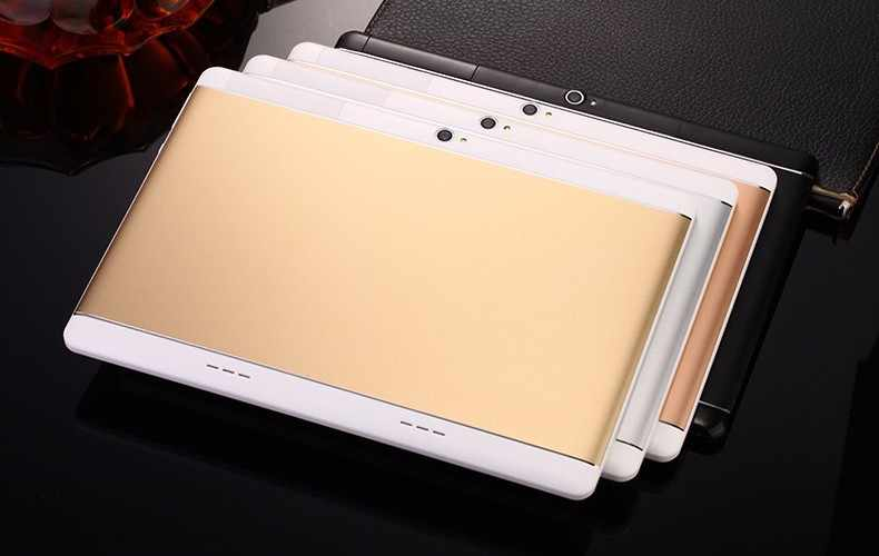 Global Express Android 7.0 OS 10 inch tablet 3G Phone Call Octa Core 4GB RAM 32GB ROM 1280*800 IPS WiFi Kids Tablets 10 10.1