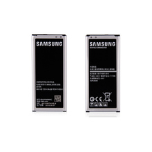 100% Оригинал 1860 мАч NFC Аккумулятор EB-BG850BBE Для Samsung GALAXY Альфа SM-G850F G850M G850T G850Y