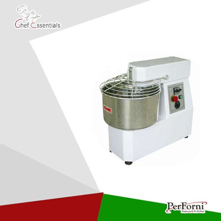 Hot sale LFM20 Dough mixer pizza dough commercial mixing machine bakery Heavy duty universal spiral mixer