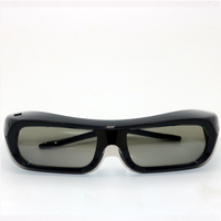 Free Shipping Gift Idea 2013 New Brand NEW Genuine 3D ACTIVE GLASSES FOR SONY TV TDG