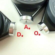 Твердомер Датчик высокого качества LX-A/LX-C/LX-D цифровой склероскоп Шора shore A C D