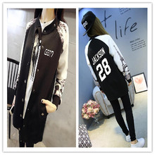 new KPOP Got7 Jackson Marca JB JR Bambam harajuku de manga larga sweatershirt sudadera con capucha Outerwears gothic hoodies