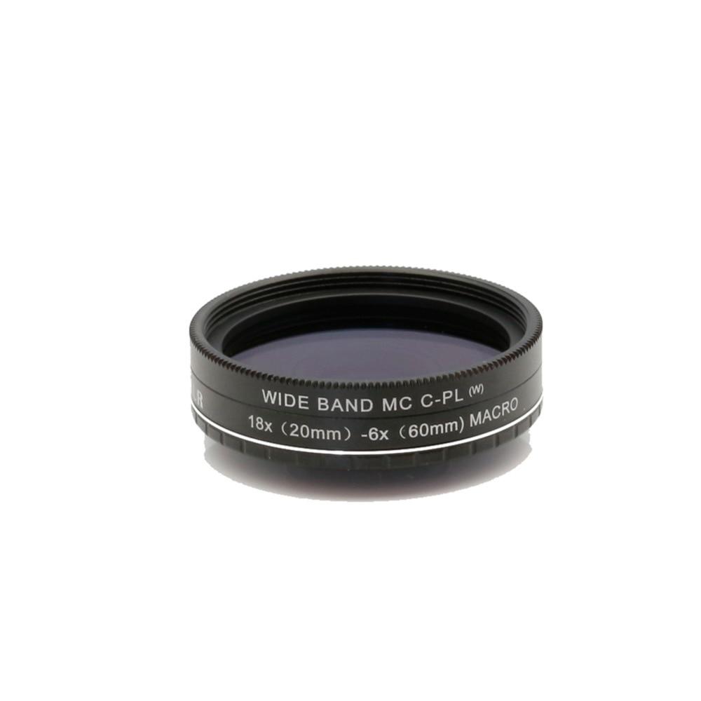 Kapkur phone lens clip on macro lens HD 4K lens for font b Xiaomi b font