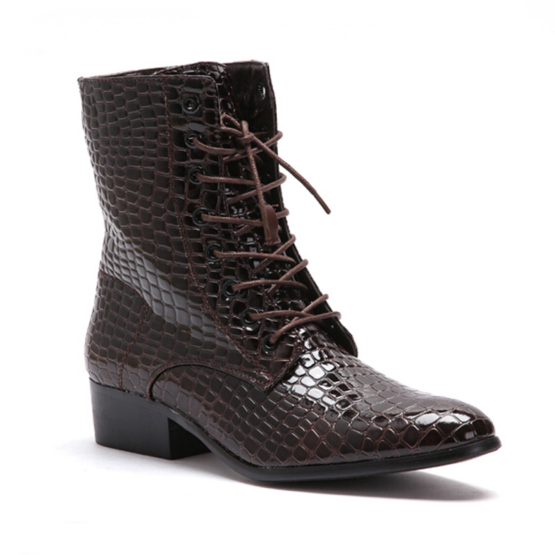 Online Buy Wholesale cool men boots from China cool men boots ...