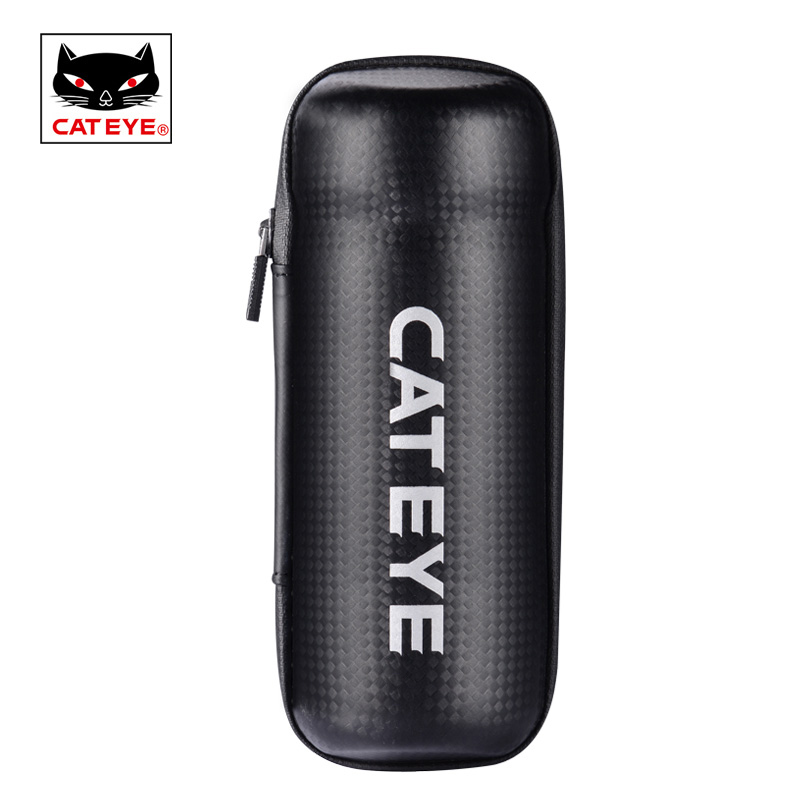 CATEYE Cycling Tools Capsule Bottle Cage Storage Box Mutil Outdoor Tool Apply Cans Store Keys Bicycle Repair Tools Kit Set Bags