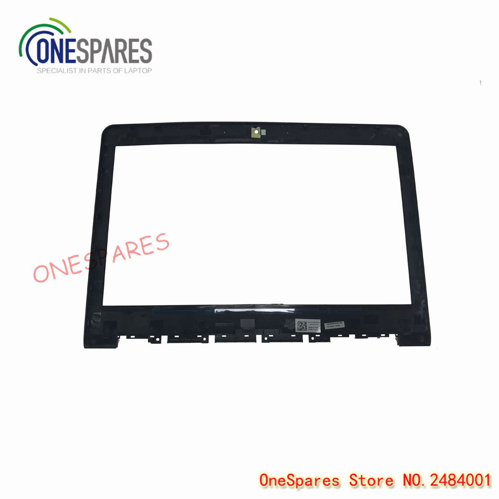 Laptop NEW Lcd B cover For DELL For Latitude 14 3000 3450 L3000 L3450 B shell screen frame 0TGJF4 TGJF4 AP14B000600