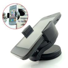 Practical 360 Degree Universal Car Windshield Mount Holder Bracket For Phone GPS PSP Pod