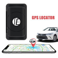 Vehemo GPS/GPRS/GSM GPS Tracker Anti Theft GPS Locator Magnet Vehicle Tracker for GPS Units Positioning APP Query for Locator