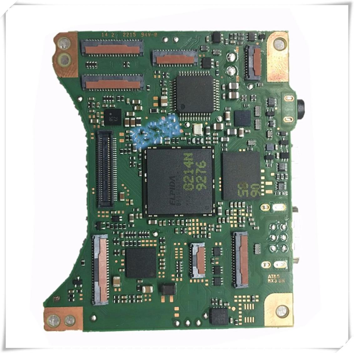 Pièces d'origine de réparation de carte mère/carte mère pour appareil photo numérique Canon Powershot G3 X; G3X PC2192