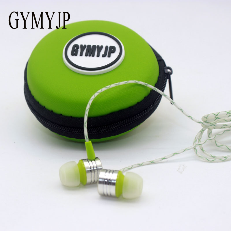 new HOT! Glow In The Dark Earphones Luminous Neon Headset Flash Light Glowing Earbuds Night Lighting for xiaomi samsung 2016 in the dark luminous earphones in ear flash light glowing earbuds with mic neon night light universal