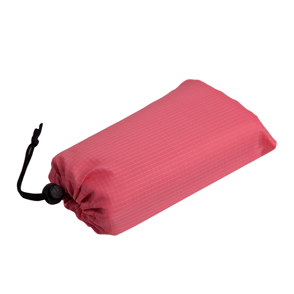 Portable Multi-purpose Outdoor Beach Blanket Foldable Water-resistant Moistureproof Ground Cover Picnic Mat Pad 1.4 * 2m