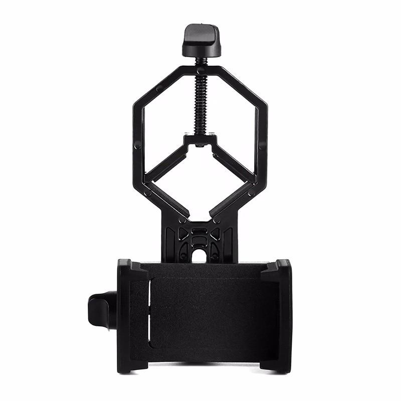Adapter i qëndrueshëm universal i telefonit inteligjent ABS / - Kampimi dhe shëtitjet