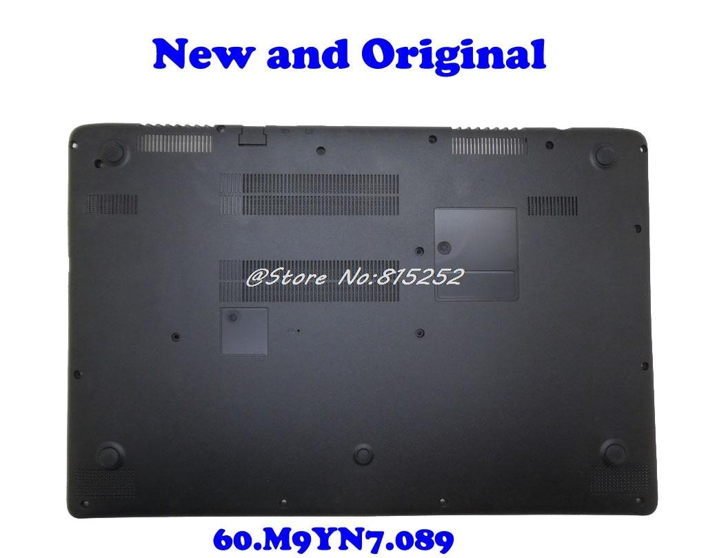 V5-572 Bottom Case For Acer For Aspire V5-552 V5-552PG V5-572PG V5-573 V5-573G V5-573P V5-573PG 60.M9YN7.089 JTE36ZRKBATN