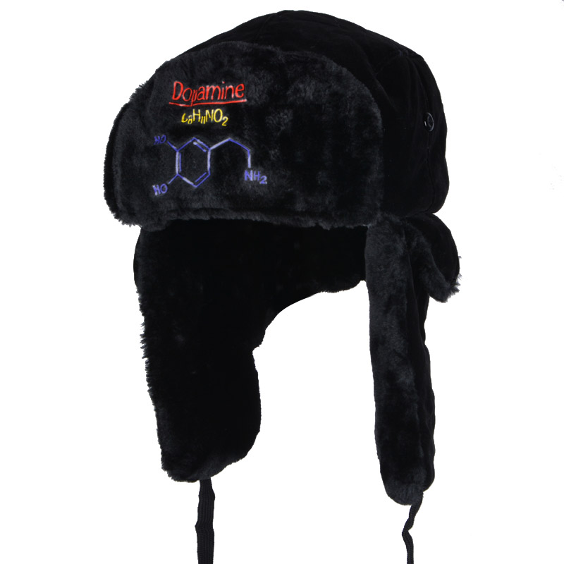 96f0d0e9a08 Russian Style Faux Fur Ear Flaps Bomber Hats Men Women 2018 Winter Snow Caps  Fleece Thick Warm Ushanka ...