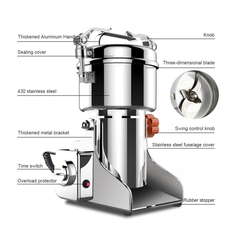 electric coffee grinder (3)