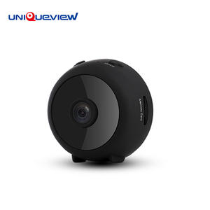 Battery Powered Cloud Storage 140 Degree Wide Angle 1080P Wireless Mini WIFI Hidden Camera Home Security Surveillance Camcorder
