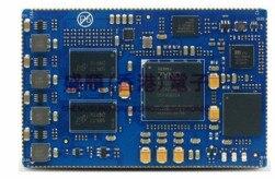 MYC-Y7Z010-4E512D-667-I Zynq-7020 DDR3, 4GB EMMC   Module Xilinx