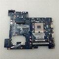 Para lenovo ideapad g570 la-675ap intel placa madre del ordenador portátil mainboard 11013570