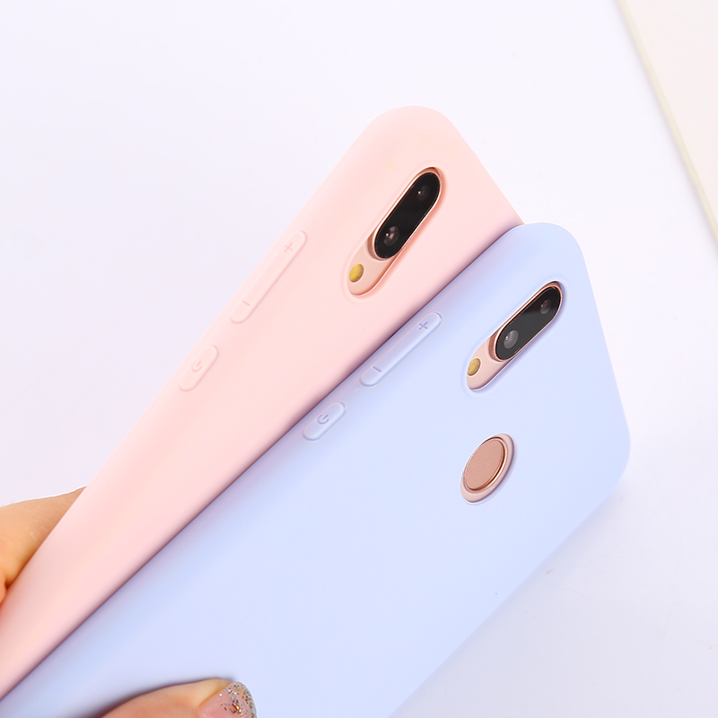 Candy Color Case for Huawei  1