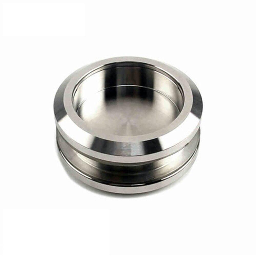 Maçaneta Da Porta Do Chuveiro Do Banheiro Porta De Vidro Deslizante De Aço inoxidável Pull Knob