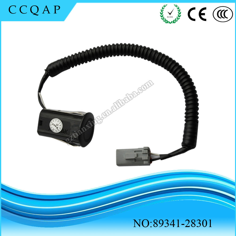 89341 28301 Pdc Parking Sensor For Toyota Previa Acr30 2azfe Estima Fuse Box 1cdftv 1mzfe