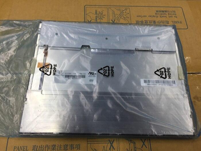 12 1 inch LCD screen G121X1 L03 G121X1 L04